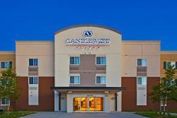 Candlewood Suites East Merril Road