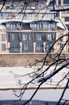 Hotel Niebieski S.C. M. Bryg, W. Bryg