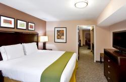 Holiday Inn Express Van Wert