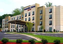 SpringHill Suites Winston-Salem