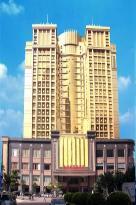 金華悦インターナショナル ホテル (惠州金华悦国际酒店)