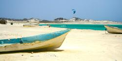 Kiteboarding-Oman