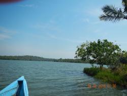 Ponnumthuruthu Island