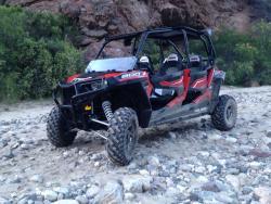 Happy Trails Powersports Rentals of Arizona