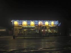 The Croppers Arms Residential Inn