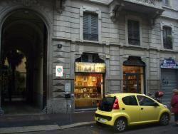 Libreria Antiquaria di Porta Venezia