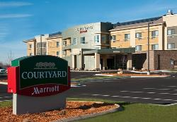 Courtyard by Marriott Mankato