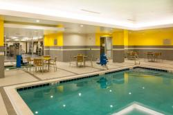 Homewood Suites by Hilton Denver Downtown-Convention Center