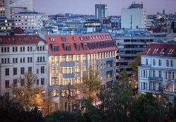 Hotel am Steinplatz