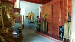 JJ Queen Spa Traditional Thai Massage