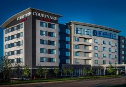 Courtyard by Marriott Winnipeg Airport