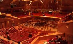 Auditorium - Parco della Musica