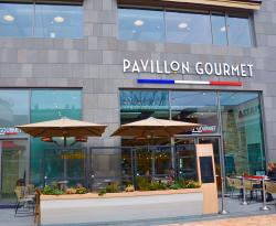 Pavillon Gourmet