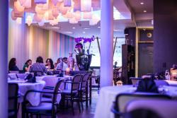 WALONG Dim Sum Restaurant