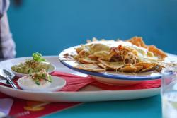 Supermex Mexican Restaurant
