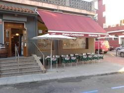 Cafeteria Simancas 15