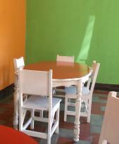 Cafetin el Volcan