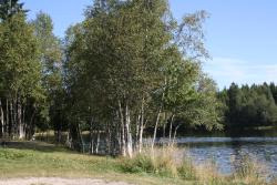 Ovresetertjern Lake