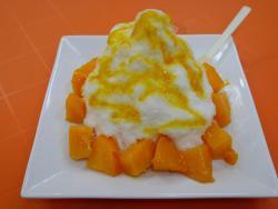 Mango Bell
