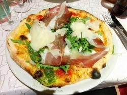 Pizza DI Piave