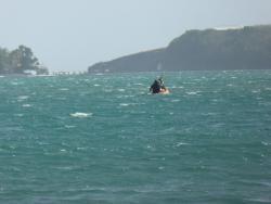 Les Kayaks des Ilets du François