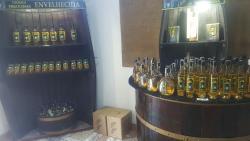 Cachaça Piracicabana