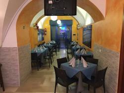 Pizzeria la Bonaccia