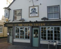 ‪The Vectis Tavern‬