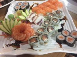 Nagoya Sushi bar