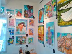 Graycliff Heritage Village Artists Studios