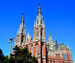 Cathédrale de La Plata