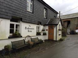The Tradesman's Arms