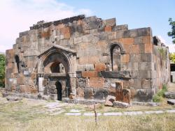 Katoghike Tsiranavor Church of Avan