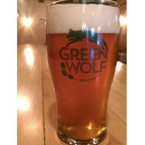 ‪Green Wolf Brewing Company‬