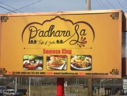 Padaharo Sa Taste of India
