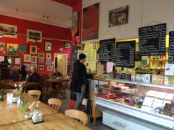 Totnes People's Cafe