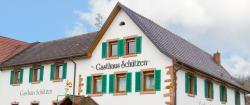 Restaurant, Gasthaus Schützen