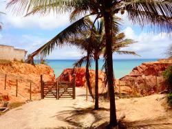 Jacarecica Beach