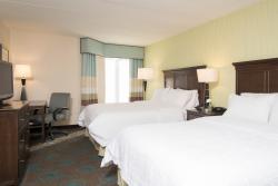 Hampton Inn & Suites Kokomo