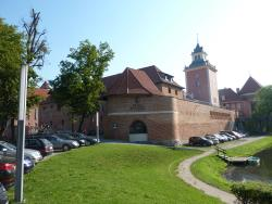Hotel Krasicki