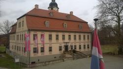 Schlosshotel im Kavalierhaus