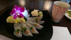 Tokoro Japanese Restaurant