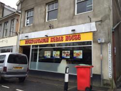 Buckfastleigh Kebab House