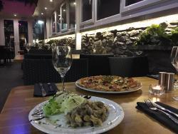Elgano Italian Restaurant