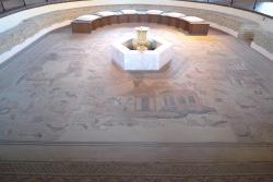 Römerhalle und Römische Villa