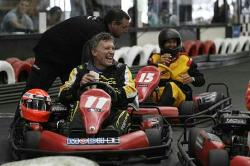 Interlagos Indoor Karting