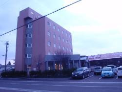 Nanko Hotel Kucchan