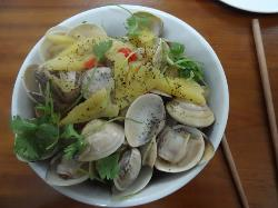 Nam Sang Seafood Restaurant