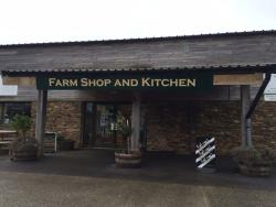 Dean Court Farm Shop and Kitchen