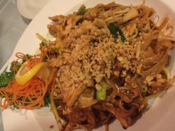 Wattana Thai Restaurant